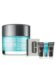 FEB For Men Maximum Hydrator 72-Hour SET